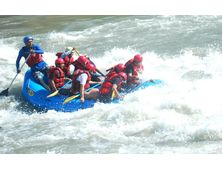 Rafting on Ganga + Alaknanda (2 Days)