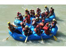 Rafting on Ganga + Alaknanda (3 Days)