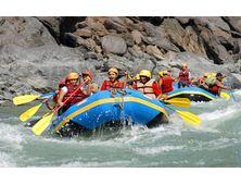Rafting on Alaknanda (2 Days)