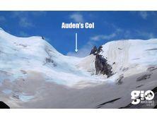 Kedartal - Auden's Col Trek