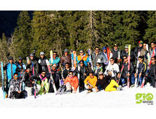 Skiing in Manali -  5 Days