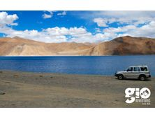 Overland Trip : Manali to Leh