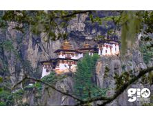 Bhutan Explorer – Discover the hidden Paradise