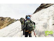 Friendship Peak Trek - Manali