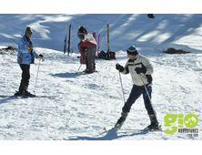 Winter Summit of Kedar Kantha + Skiing  [Price on Request]