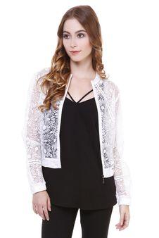 Women Off-White Jacket