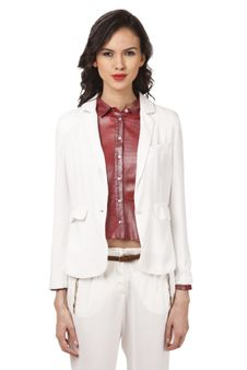 Women Stylish Blazer