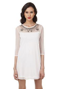 Women Embellished Dress
