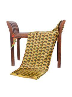 Sun tamaal mashru silk