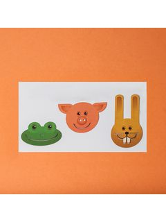 Cute creatures Bookmarks