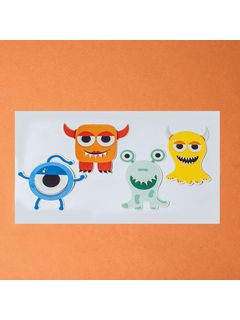 Monster inc Bookmarks