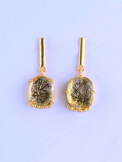 Lomi Canari Earrings