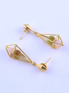 Rosee Citron Earrings