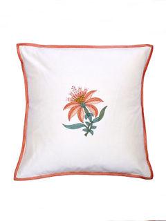 Marigold Cushion Cover