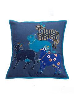 Nandi Cushion Cover
