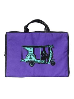 Classic Taxis Laptop Sleeve