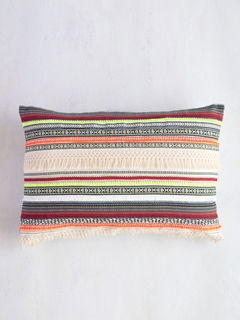 Boho Lace Cushion Cover