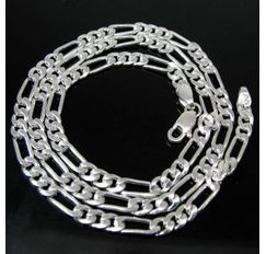 Buy Men's Silver Bracelets chains Jewelry online at our Mega