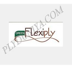 Green Flexiply Water Proof Thickness 8 Mm Flexiply