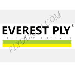 Everest Bwp Grade Block Board Thickness 19 Mm Block Board
