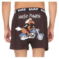 HORSE POWER-Lazyone - Boxer