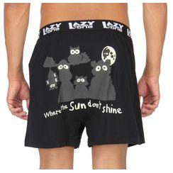SUN DON'T SHINE-Lazyone - Boxer