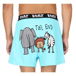 TAIL END-Lazyone - Boxer