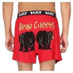 BEAR CHEEKS-Lazyone - Boxer