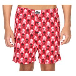 Skull & Anchor-Men Boxer Combo