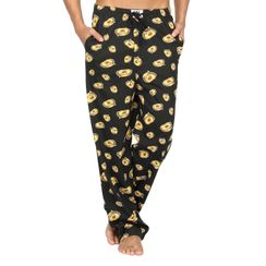 No you do it-Men Pyjama