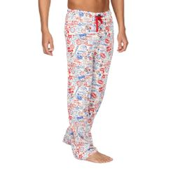 Stamps-Men Pyjama