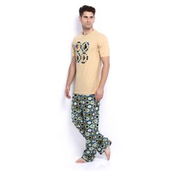 Cards-Men PJ Set