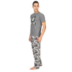 Bad Boy-Men PJ Set