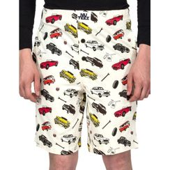 Drive away-Men Shorts