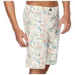 Stamps-Men Shorts