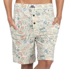 Stamps-Men Shorts