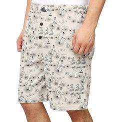 Traveller-Men Shorts
