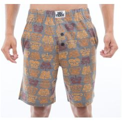Aloha-Men Shorts