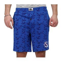anchor & bottles-Men Shorts Combo