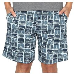 Wonders-Men Shorts