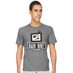 Bad Boy Robo-Men Tee