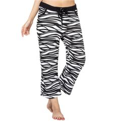 I Am Wild -Women Capri