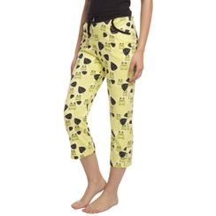 I Am A Freak -Women Capri