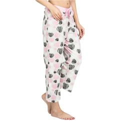 Hearts -Women Capri