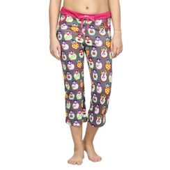 I Am A Doll -Women Capri