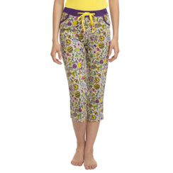 Beach -Women Capri