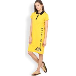 Nuteez No You Do It  Nightshirt for women