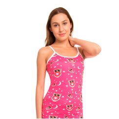 Wide Awake-Women Cami top