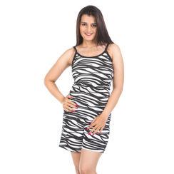 I Am Wild-Women Cami top Shorts Set