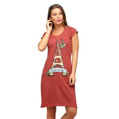 Love In The Air-At Paris-Women Long tank